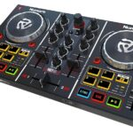 Numark Party Mix DJ Controller Review