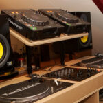 The Best Speakers for DJ Studios