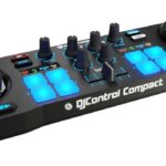The Easiest DJ Controller