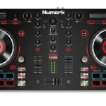 Numark Mixtrack Platinum Review